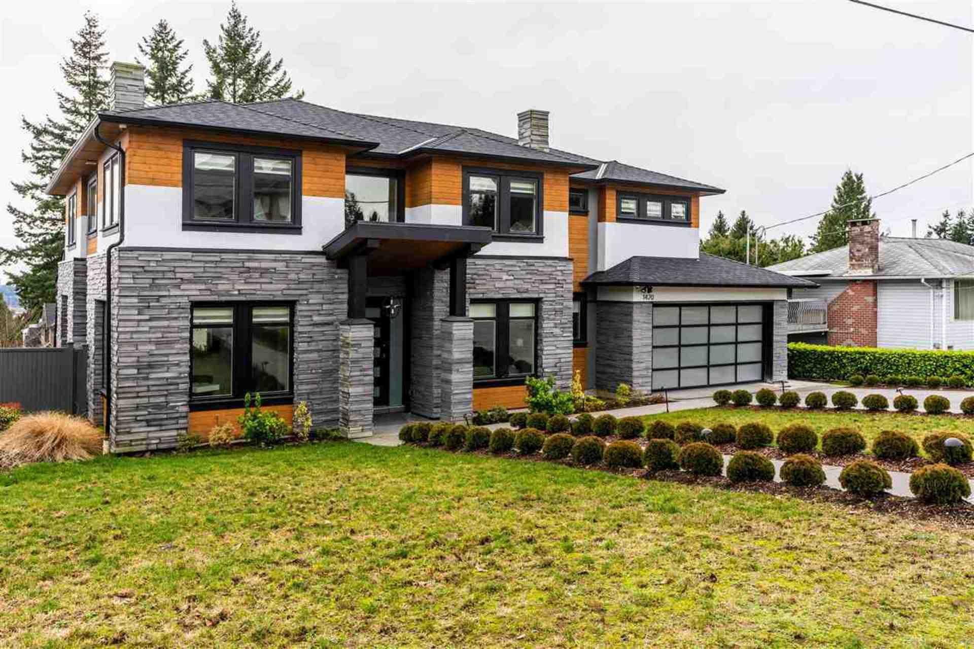 1420 Charland Avenue, Central Coquitlam, Coquitlam