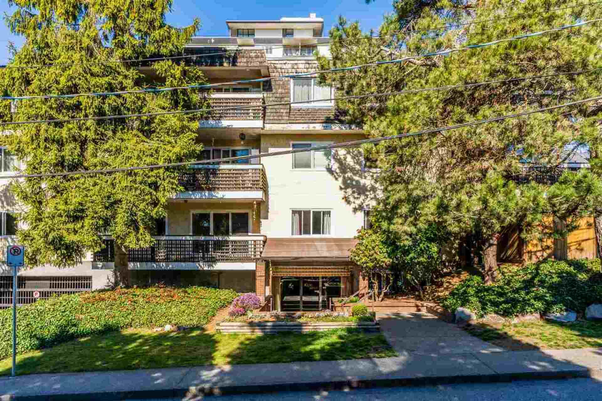 105 - 707 Gloucester Street, Uptown NW, New Westminster